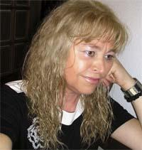 Isabel Pavón