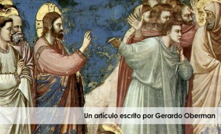 Jesús de Nazaret Giotto