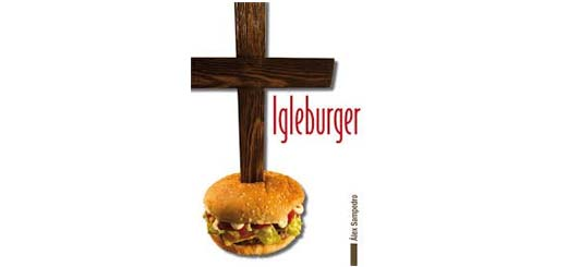 Igleburger - Alex Sampedro