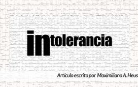 Intolerancia Ecuménica