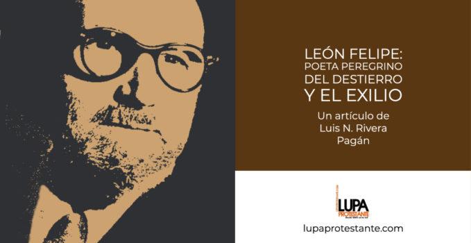 Leon Felipe